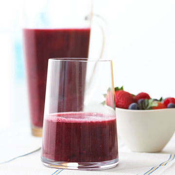Refreshing Smoothie Recipes