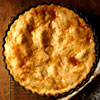 Maple-Apple-and-Cheddar Pie