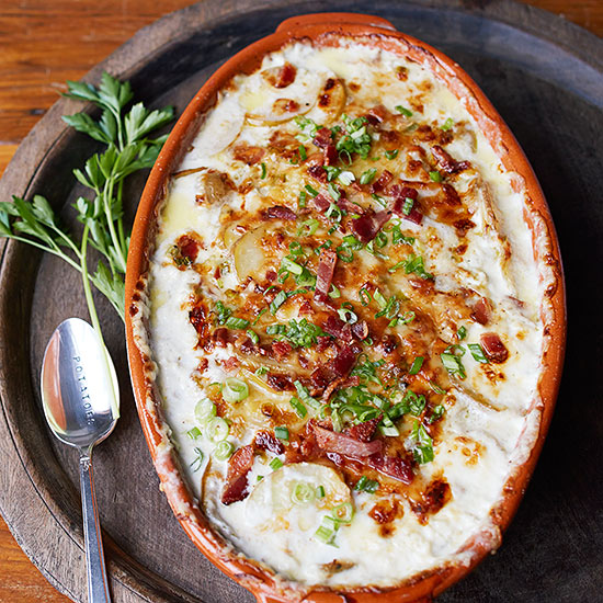 Side Dishes for a Traditional Christmas Dinner