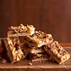 Date-Walnut Honey Bars