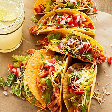 Favorite Finds for Taco Night