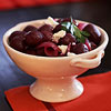 Beets and Red Onion Compote