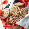Cinnamon-Sugar Roll Cookies