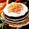 Country Pumpkin Torte