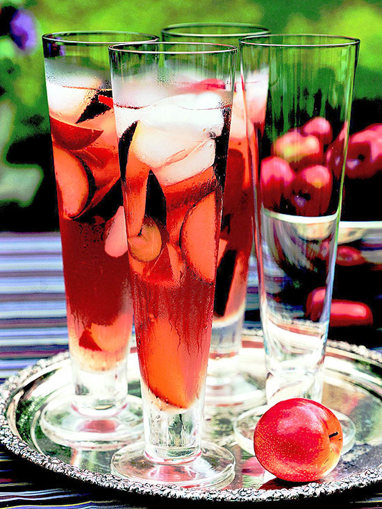 Festive Fall Drink Recipes