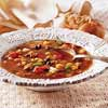 Black Bean and Sausage Posole