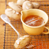Melomacarona (Greek Honey-Dipped Cookies)