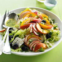 Fresh Vegetable Recipes