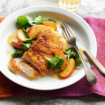Chops and More: 30-Minute Dinner Dishes
