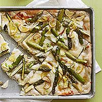 Amazing Asparagus Recipes