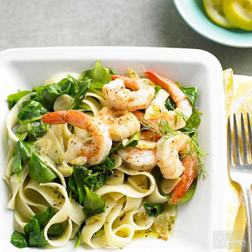 Recipes Under 400 Calories
