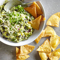 Party-Ready Guacamole Recipes