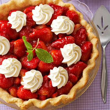 Video: How to Make Strawberry Pie
