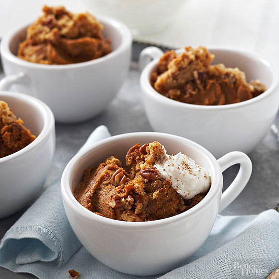 recipe: pumpkin pie pudding [18]