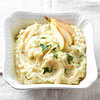 Celery Root, Potato & Pear Mash	