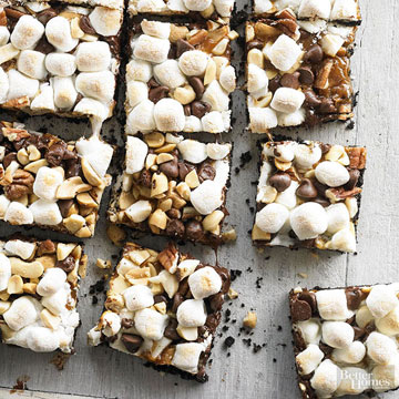 30 Blissful Brownie Recipes