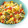 Grilled Corn Salsa