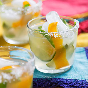 Cooling Cocktail Recipes