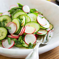 Garden-Fresh Salad Recipes