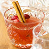 Spiced Cranberry Cider