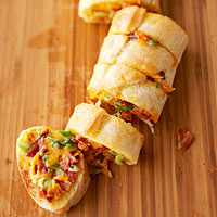 Cheesy Appetizer Recipes