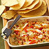 Roasted Corn & Crab Dip