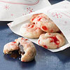 Cherry Surprise Crinkles