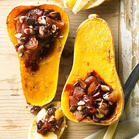 24 Ideas for Butternut Squash