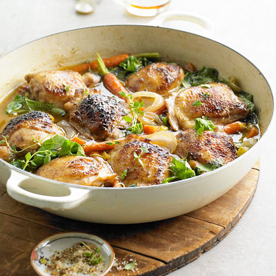 Better Homes And Gardens October 2012 Recipes