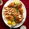 Lemon Thyme Split-Roasted Turkey	