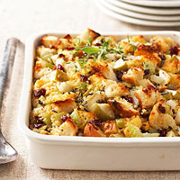 Favorite Make-Ahead Stuffing Recipes