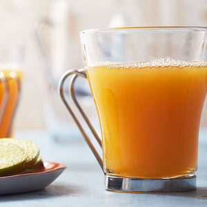 Good Morning Mulled Punch