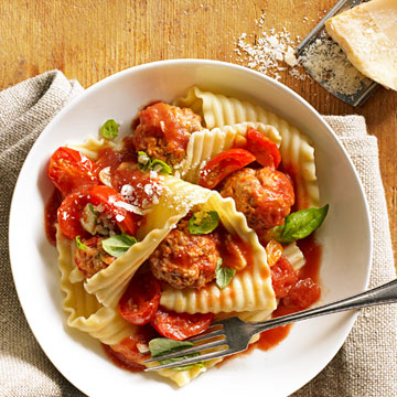 Regional Italian Recipes