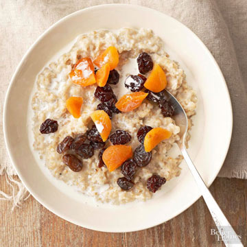 Healthy Breakfasts to Make Ahead