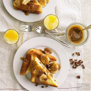 Delightful Christmas Brunch Recipes