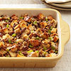 Bourbon-Pecan Stuffing