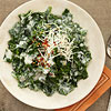 Creamed Kale