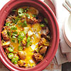 Spicy Marinated Pork & Eggs