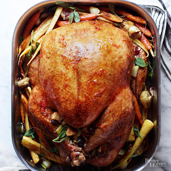 Roast Chicken With Homemade Gravy Recipe recommend