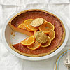 Clementine Chess Pie