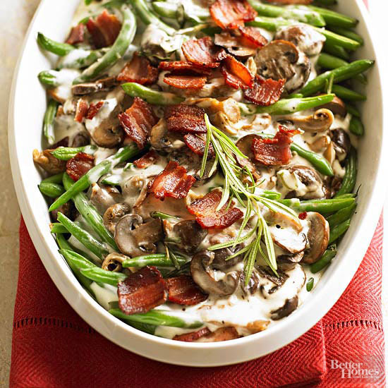 Great Green Bean Recipes