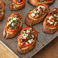 Easy Healthy Appetizer Recipes
