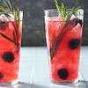 Experiment with Drink Garnishes