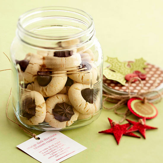 Healthy Holiday Food Gifts