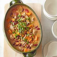 Slow Cooker Soup Recipes