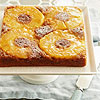 Upside-Down Pineapple-Ginger Carrot Cake