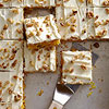 Carrot-Raisin Bars