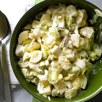 21 Potato Salad Recipes