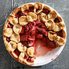 Best-Ever Strawberry-Rhubarb Pie