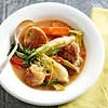 Spring Chicken Stew